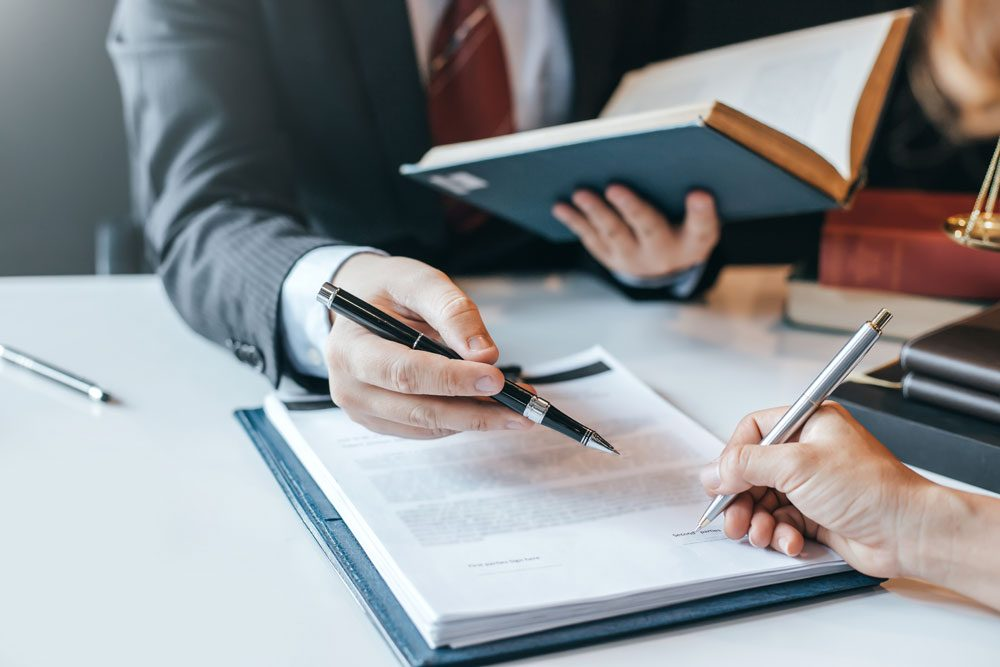 Trusted Bankruptcy Counsel From Seasoned Lawyers